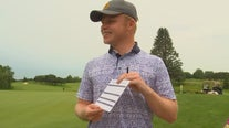 'I deserve to be here': Gophers' Angus Flanagan qualifies for 2nd PGA Tour event