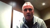 Minnesota Wild name Dean Evason full-time head coach