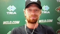 Minnesota Wild trades Eric Staal to Buffalo Sabres for Marcus Johansson
