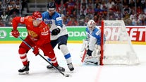 Minnesota Wild signs Russia star Kirill Kaprizov to 2-year, entry-level contract