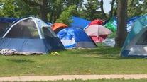 ACLU lawsuit: Minneapolis parks encampment sweeps were unconstitutional