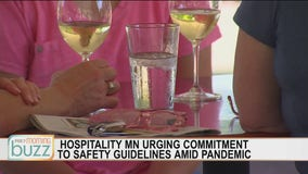 Hospitality leaders urge renewed commitment to health guidelines amid rising COVID-19 cases