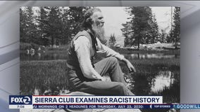 Sierra Club reexamines racist history and its own  role in 'perpetuating white supremacy'