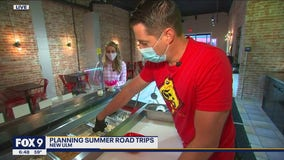 Road Trip: New ice cream shop with a German twist opens in New Ulm