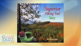 North Shore wonder gets its closeup: New book on Superior Hiking Trail debuts