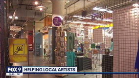 Donation campaign launched to help The Art Shoppe in Minneapolis reopen amid pandemic