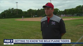 Getting to know the Belle Plaine Tigers