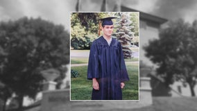 Parents stuck paying deceased son's student loans push to change federal law