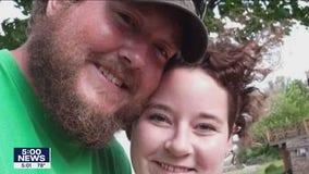 He was my best friend: Workshop employee killed in tornado near Dalton, building destroyed
