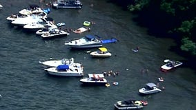 Sheriff: Lake Minnetonka 'much calmer' this 4th of July weekend despite uptick in BUIs
