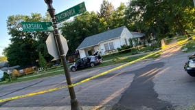 Two suspects in custody after St. Paul man killed in Wednesday evening shooting