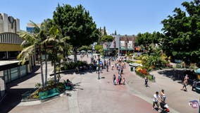 New health, safety measures in place at Downtown Disney