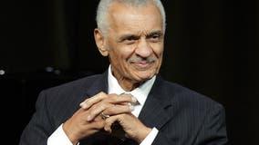 Civil rights veteran Rev. C.T. Vivian dead at 95
