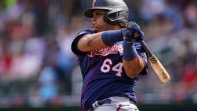 Astudillo, Sano among Twins players who tested positive for COVID-19