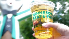 Minnesota State Fair selling sleeves of cups on select dates this summer