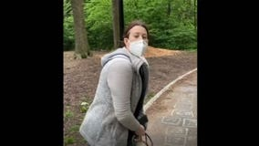 Amy Cooper indicted for incident in Central Park involving Black man