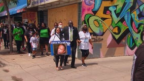 Family wants justice for man fatally shot by Minneapolis business owner during riots