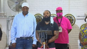 'We are not in Mayberry': Minneapolis community leaders call on City Council to respond to recent violence