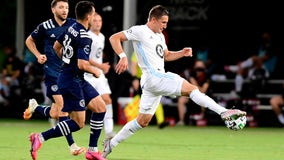 Win and advance: Minnesota United faces 3-0 Columbus Crew Tuesday in knockout stage at MLS Tournament
