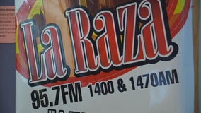 Spanish-language radio station destroyed in riots looks for new start in Twin Cities