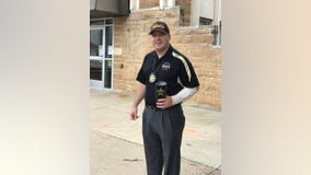 Waseca County deputy returns to work nearly 9 months after being shocked by power line on duty