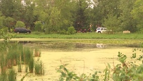 Body found in pond near Maplewood homeless encampment after reported drowning