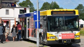 Metro Transit workers union rejects contract offer, authorizes strike 'if necessary'