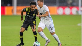 Minnesota United beats Columbus Crew in penalty kicks to advance in MLS is Back Tournament