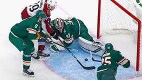 Edmonton Oilers claim Wild goalie Alex Stalock off waivers