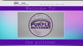 Minnesota couple with Prince ties launches 'Purple Movement' in wake of George Floyd's death