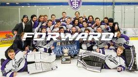 St. Thomas men's hockey joining CCHA in 2021-22 season