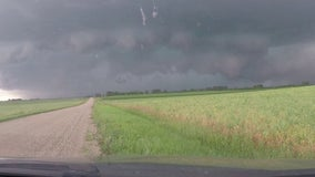 NWS determines EF-0 tornado touched down near North Mankato on Saturday