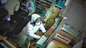 St. Cloud police seek help ID'ing suspects in vandalism, burglary during unrest last month