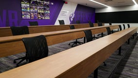 Vikings trainer Eric Sugarman unveils Covid-19 changes at TCO Performance Center for Training Camp