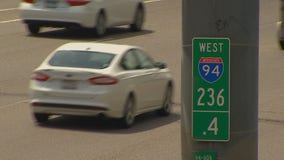 Congestion returns: Officials say traffic is steadily increasing as reopening continues