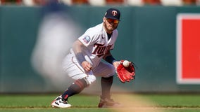Josh Donaldson not on Twins playoff roster, Byron Buxton playing in Game 1