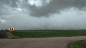 Crews confirm tornado touched down near North Mankato on Saturday
