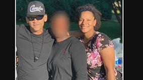 Family of pregnant woman killed in Minneapolis: 'IT HAS TO STOP'