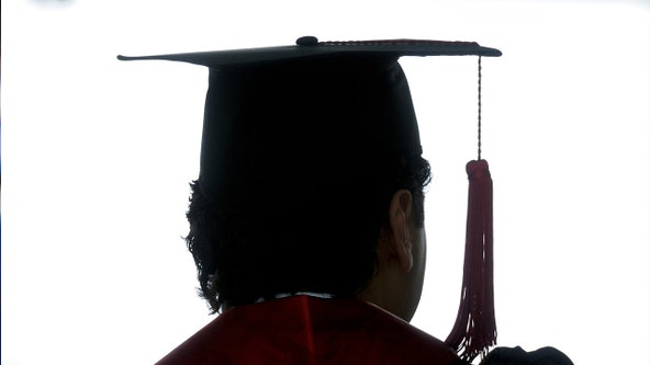 Minnesota students mark 5-year high in overall graduation rate