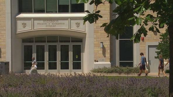 St. Thomas to explore renaming buildings after discovery that namesake of Loras Hall was slave owner