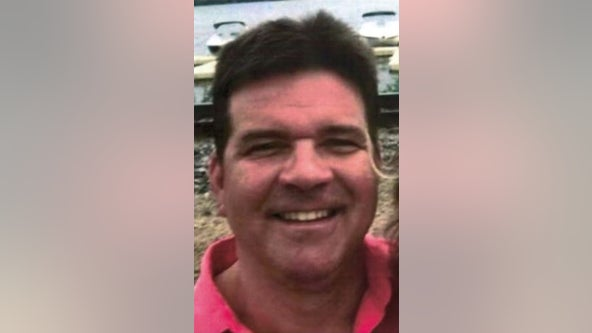 Missing Douglas County man found safe