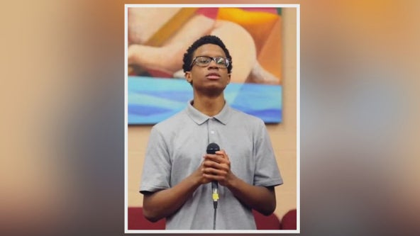 Family says stabbing of 16-year-old boy at Ramsey park was racially-motivated