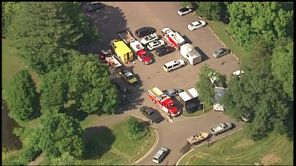 Boy dies after being pulled from St. Croix River at William O'Brien State Park