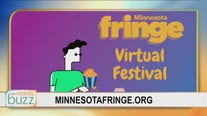 Pushing the boundaries online - Fringe Festival goes virtual