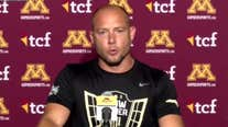 Fleck says players, while disappointed, agree with Big Ten's decision to postpone season
