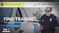 Minnesota police trainer is critic - and target