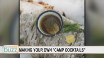 "Spirited adventure: New book offers tips to embracing ""Camp Cocktails"""