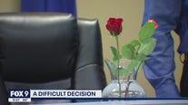 Big Lake City Council pays tribute to slain councilwoman