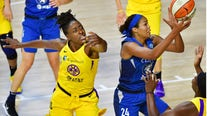 Minnesota Lynx pile up post-season awards after earning 10th straight WNBA playoff appearance