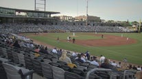 'Saints need to be the Saints': Ticket prices won't change at CHS Field